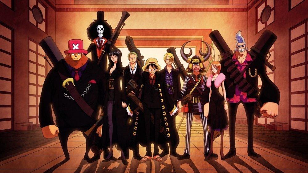 Las mejores películas de One Piece ordenadas de peor a mejor
