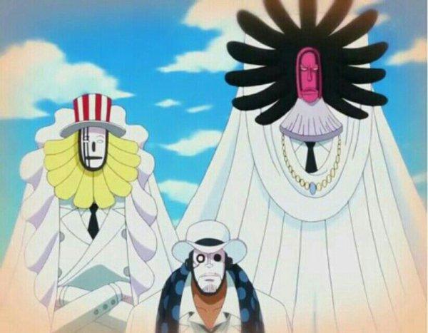One Piece: las mejores teorias sobre el final del arco de WANO