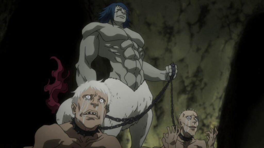 ¿Puedes nombrar quien mató a estos personajes en Hunter x Hunter ? test Quiz