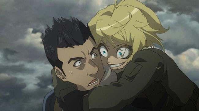 Cinco Series anime para llenar el vacío que nos dejó Attack On Titan.
