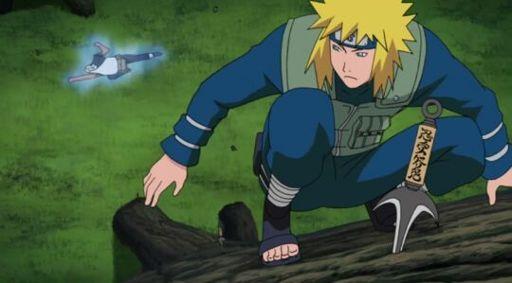 Naruto: los Jutsus que quieres tener en la vida real